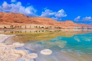 ים המלח - נוף ישראלי מרהיב ביופיו