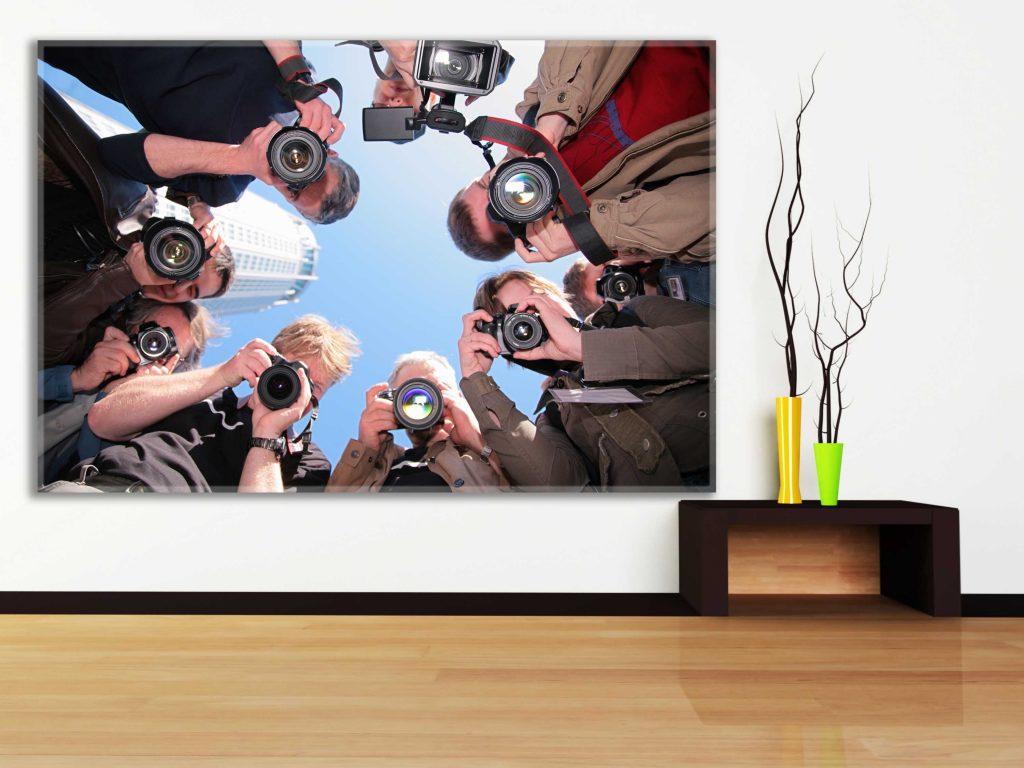 תמונות צילום מקורי, תמונות קיר לבית, להדפסה | חיוכים - הדפסות קנבס ומגנטים לאירועים