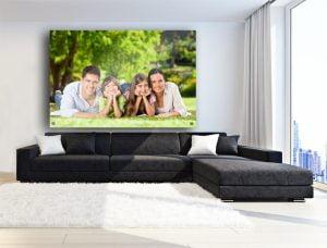 תמונות זכוכית לבית | חיוכים - הדפסות על זכוכית וקנבס